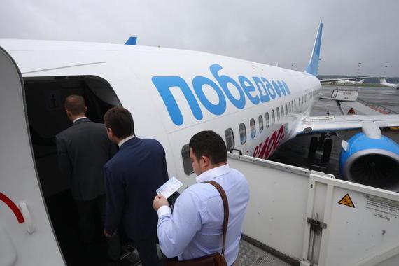 «Победа» запустит рейсы на Кипр из регионов
