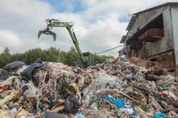Абрамченко сравнила Россию с Мексикой и Бразилией по уровню переработки мусора
