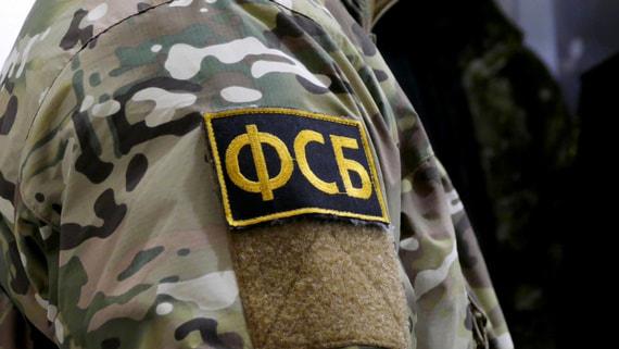 ФСБ ликвидировала вооруженного боевика в Симферополе