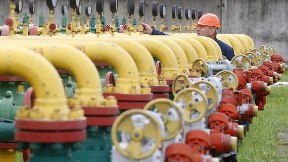 Украина оказалась на пороге топливного кризиса