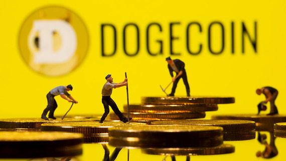Полное безумие Dogecoin