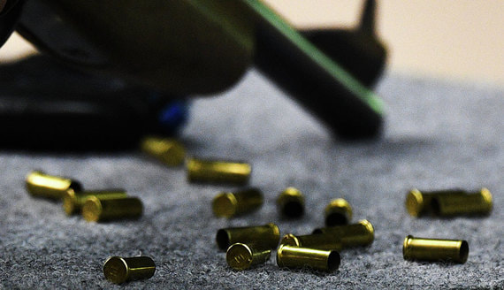 СМИ сообщили о стрельбе в школе в Казани