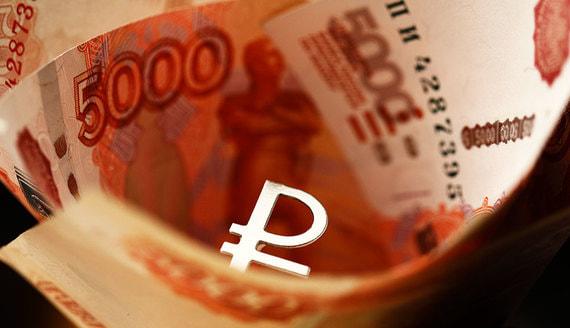 Объем просроченных долгов россиян достиг максимума с октября 2016 года