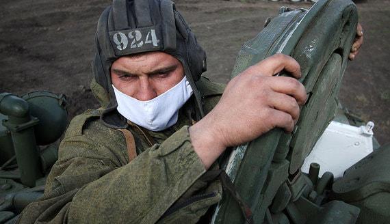 Зеленский заявил об уменьшении числа обстрелов в Донбассе