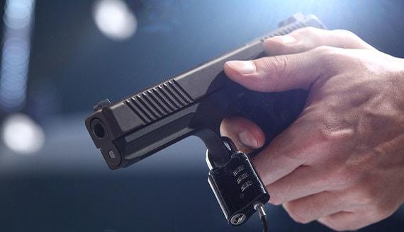 Москалькова предложила повысить возраст получения права на владение оружием