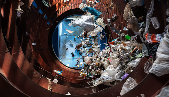 На модернизацию мусорного оборудования в России запросили более 1 млрд рублей