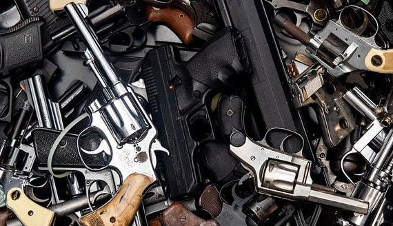Комитет Госдумы поддержал ужесточение выдачи лицензии на оружие