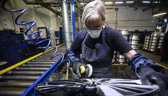 Мишустин заявил о снижении уровня безработицы в России до 5,4%