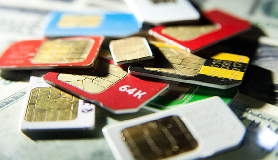 Минцифры сообщило о переходном периоде для регистрации М2М SIM-карт