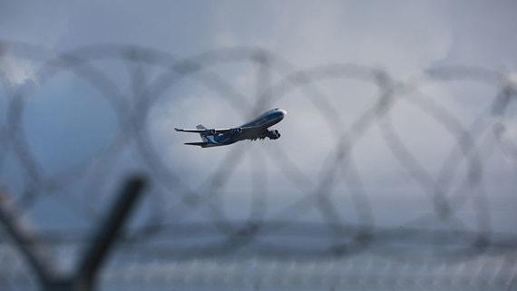 Голикова заявила о скором возобновлении авиасообщения с новыми странами