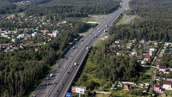 Трасса M-12 Москва—Екатеринбург будет адаптирована под беспилотники
