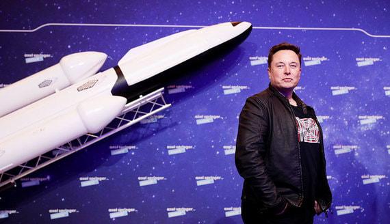 Минпромторг завил о готовности сотрудничать с Илоном Маском