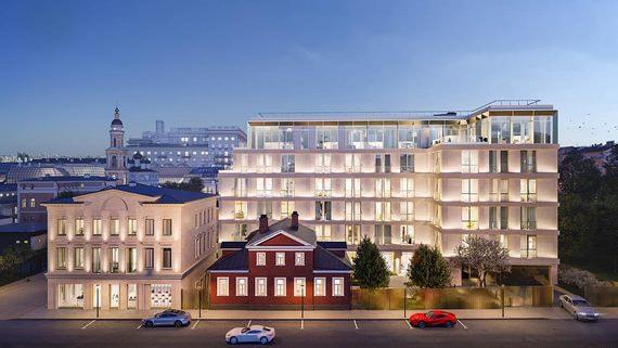 normal 1uii В России появится первый жилой комплекс под итальянским брендом Armani