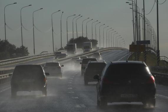 МВД разработало правила скрытого надзора за нарушениями на дорогах