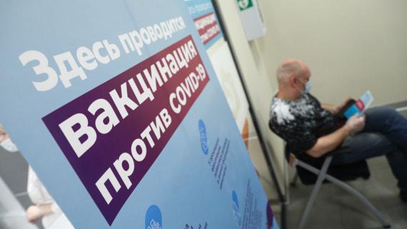 Власти Москвы разрешили отстранять без зарплаты непривившихся сотрудников общепита