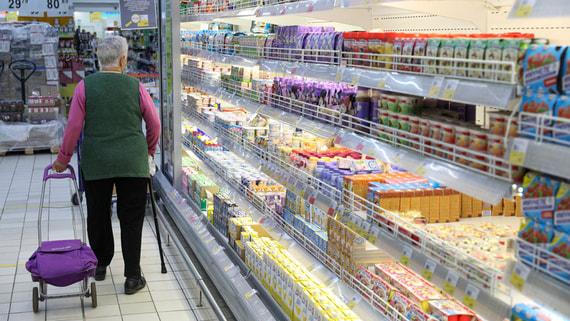 Генпрокуратура выявила необоснованный рост цен на продукты в регионах