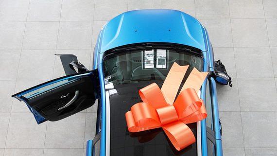 «АвтоВАЗ» рассматривает возможность запуска подписки на автомобили