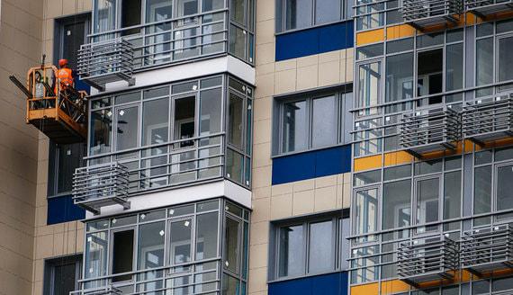 Счетная палата сообщила о риске возникновения кризиса из-за льготной ипотеки