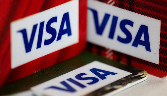 Visa подключила Россию к платформе трансграничных переводов для компаний