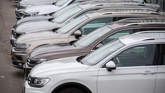 Автодилеры спрогнозировали рост цен на автомобили во втором полугодии