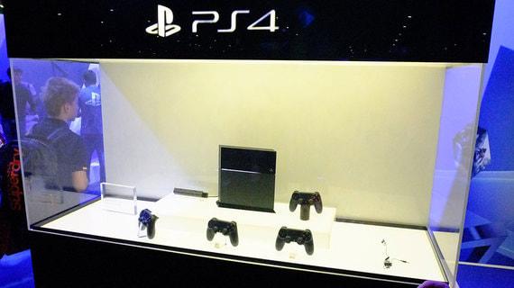 В работе сервисов Playstation Network произошел сбой