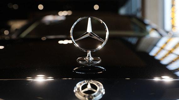 Mercedes-Benz сообщил о полном переходе на электромобили к 2030 году