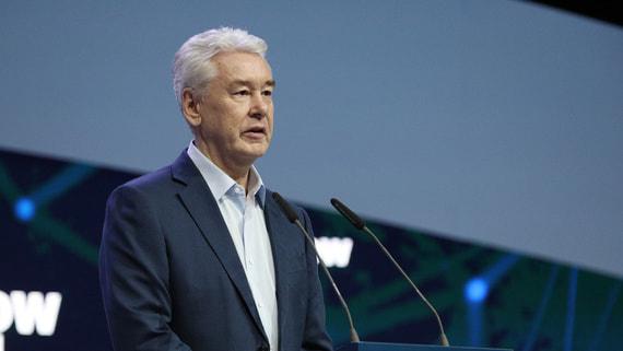 Собянин заявил о быстром улучшении ситуации с коронавирусом в Москве