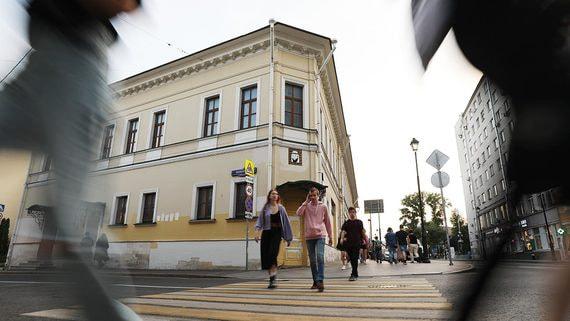 normal 1skq Банк «Траст» нашел покупателя на особняк на Покровке в центре Москвы