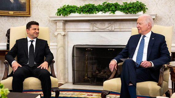 США помогут Украине против России, но осторожно