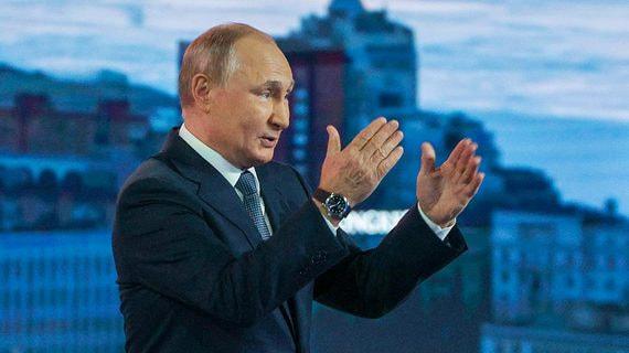 Для российского бизнеса на Курилах отменят налоги на 10 лет