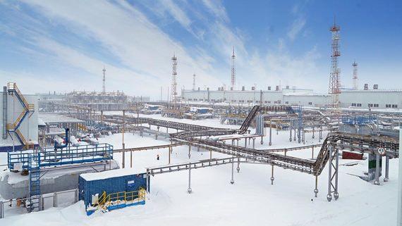OMV сдвинула сделку с «Газпромом» из-за покупки Borealis