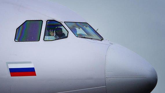 «Аэрофлот» отстраняет пилотов из-за отказа прививаться от COVID-19