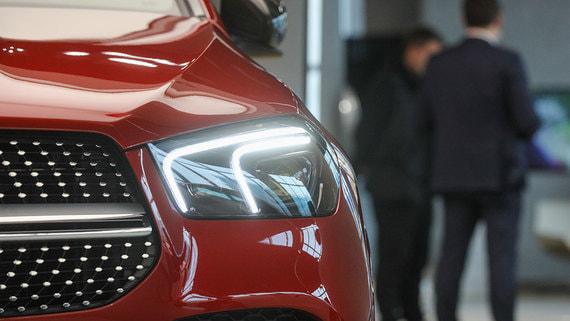 Дефицит чипов обрушил продажи автомобилей в августе на 17%