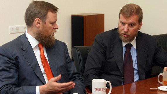 «Траст» предъявил Ананьевым новые требования на 315 млн евро