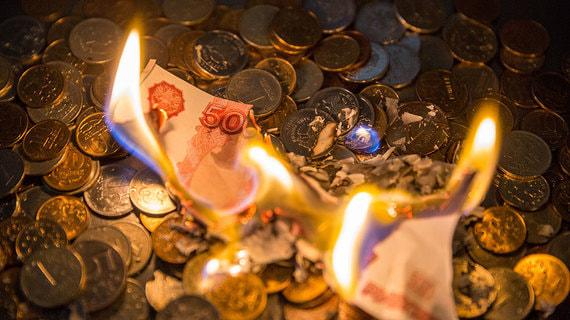 ФНС оценила потери экономики от списаний долгов при банкротствах