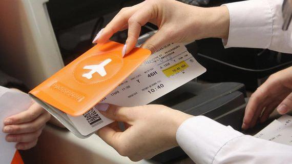 Иностранным посредникам могут запретить взаиморасчеты при покупке авиабилетов