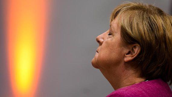 Что будет с Германией после ухода Меркель