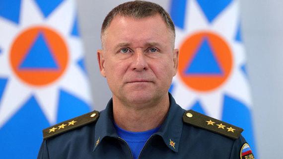 Глава МЧС Евгений Зиничев погиб в Норильске