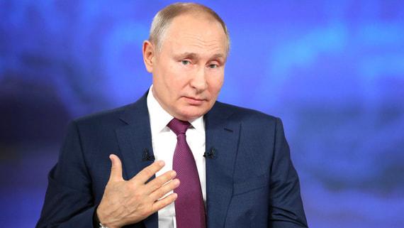 Путин заявил о согласовании всех программ интеграции России и Белоруссии