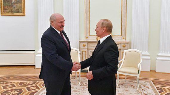 Белоруссии требуется все большая поддержка России