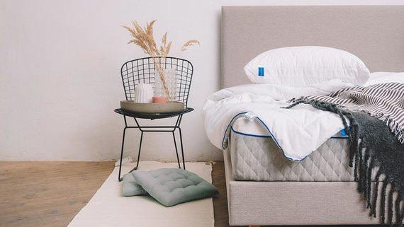 Фонд основателя «Вкусвилла» с партнерами вложили еще $1 млн в производителя товаров для сна Blue Sleep