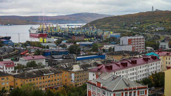 Бывший замминистра транспорта Олерский получил контроль над терминалом в Мурманске