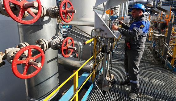 «Газпром» сообщил о полном завершении строительства «Северного потока — 2»