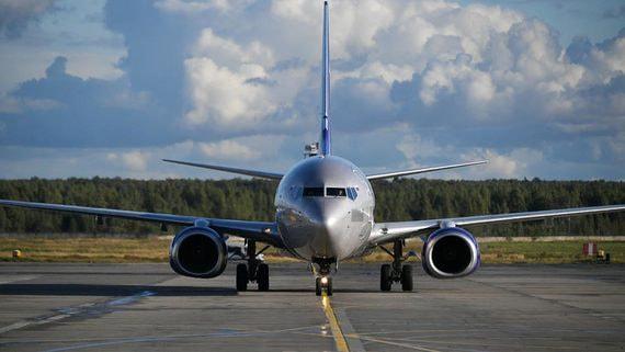 «Домодедово» теряет рейсы Smartavia