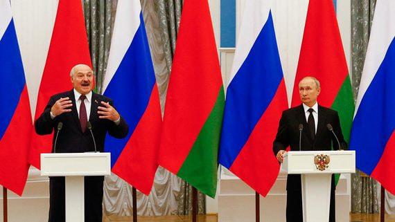 Второе дыхание евразийской интеграции