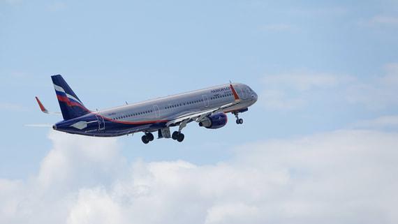Россия разрешила регулярные полеты в Испанию и Словакию