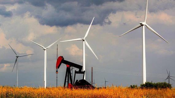 Минфин оценил шоковый сценарий энергоперехода