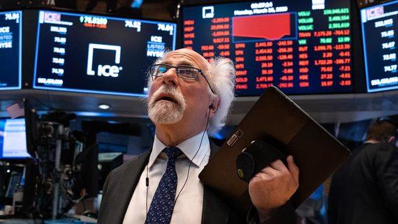 Рынок акций США в сентябре 2021: новые рекорды или коррекция?