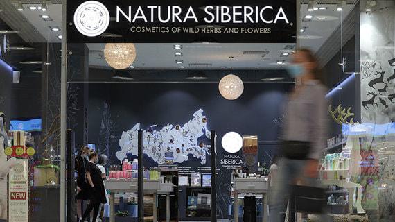 С Natura Siberica взыскали почти 3 млрд рублей из-за пожара