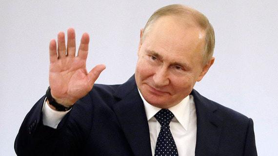 Владимир Путин пропустит очное участие в крупных мероприятиях ОДКБ и ШОС
